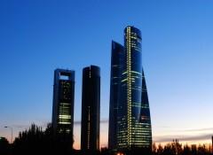 Cartera de suelo Madrid