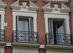 Edificio – Velázquez 43 (Madrid)